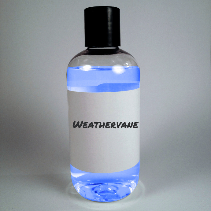 Weathervane (Compare to The Smell of Weather Turning®) Lush dupe Vegan Cruelty