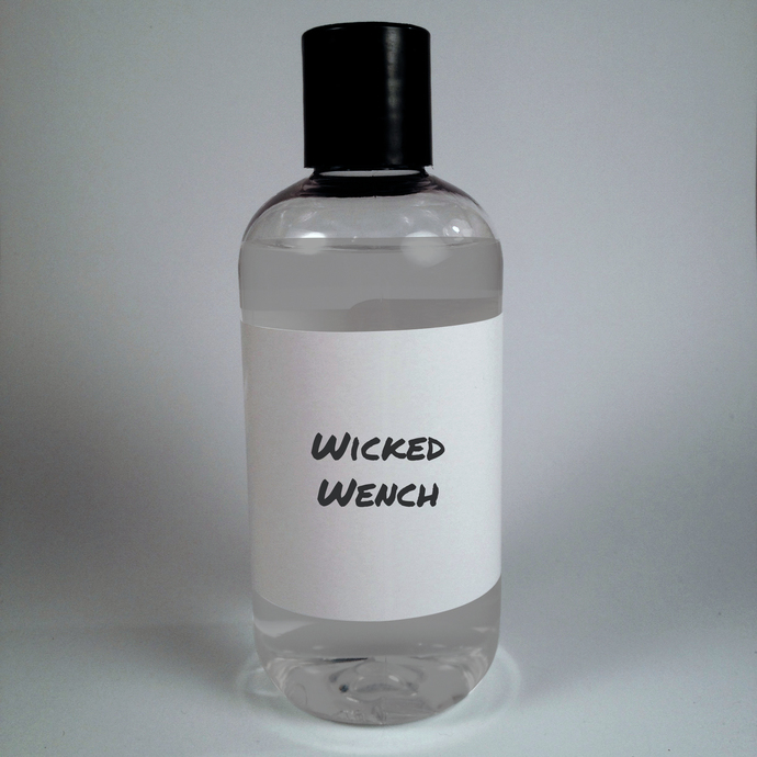 Wicked Wench (Compare to Black Pearl®) Lush type Vegan Cruelty Free Shampoo