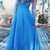 One Shoulder Prom Dresses,Lace Evening Dress,,2 Prom Gown,Elegant Prom Dress,New