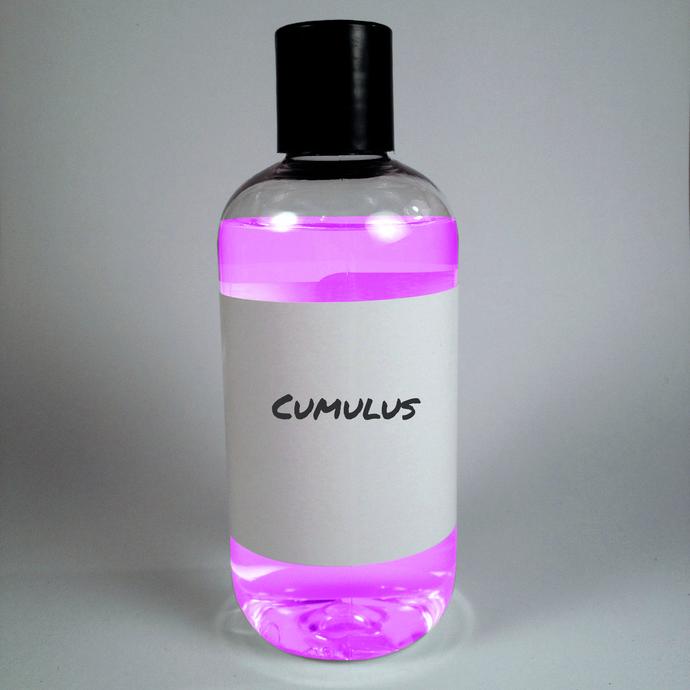 Cumulus (Compare to Keep it Fluffy®) Lush type Vegan Cruelty Free Shampoo