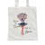 Dance To Express Not Impress, Canvas Tote, Woman Tote Bag