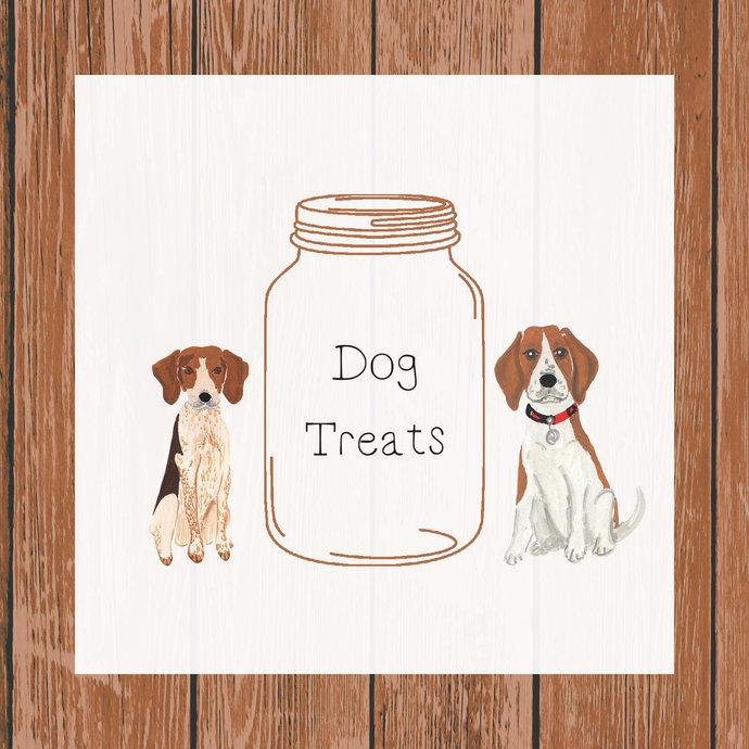 Paw Print Supplements - Dog Treats - Pet Treats - Raw Feeding - Treats - Natural