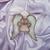 Pet Memorial, Stained Glass Cat Paw, Cat Angel Ornament, Pet Loss Keepsake, Pet