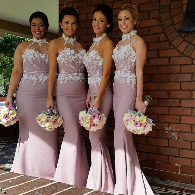 Bridesmaid dress, long bridesmaid dress, prom dress, fantastic bridesmaid dress,