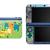 Pokemon Quest NEW Nintendo 3DS XL LL, 3DS, 3DS XL Vinyl Sticker / Skin Decal