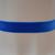 "BABY BLUE Simple Classic Velvet Choker, 16mm 5/8"" Wide Plain Berisfords Ribbon"