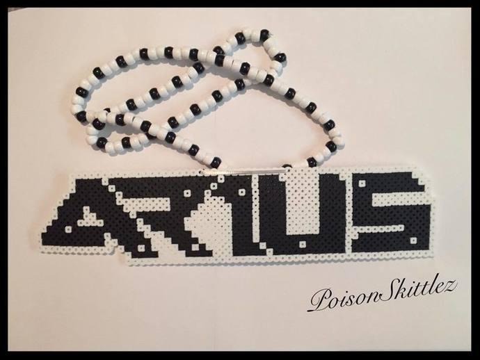 Arius Necklace