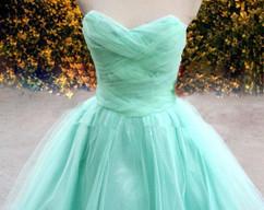 4c95c887d004c BeMyBridesmaid · Ice Blue Sweetheart Gorgeous Knee Length Teen Party Dress,  Cute Handmade Formal Dress