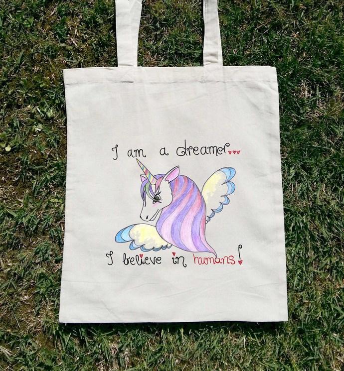 1375009e0a5c Im A Dreamer Unicorn