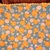 Rubber Duck with Bubbles Baby Fleece Blanket with Crochet Edging Baby Crib Cover