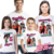 Vanellope Birthday Shirt, Disney Birthday Shirt, Personalized Shirt