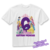 Disney Princess Birthday Shirt Customized Name and Age Personalized Birthday