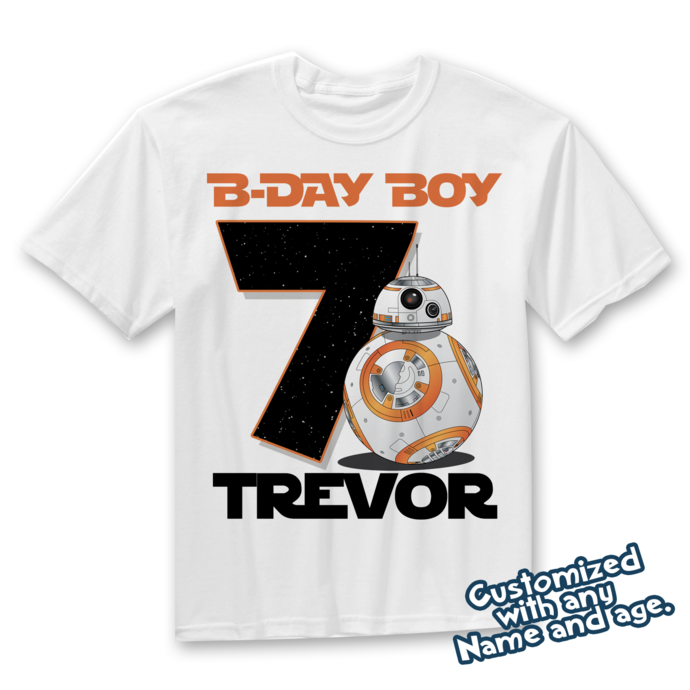 BB8 Thats How I Roll Star Wars Shirt Tee Onesie Droid Star Wars Quote Shirts bb8