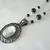 Hidden Pentacle Necklace