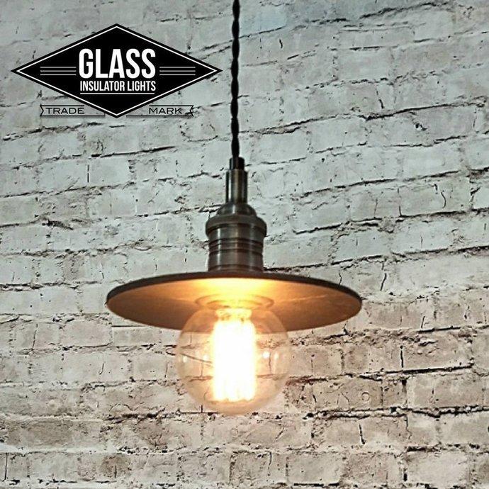 Pendant Light - Farmhouse Pendant Light Industrial Lights - Kitchen Lights -