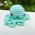 Kawaii Amigurumi Octopus Crochet Pattern - PATTERN ONLY - Instant Download