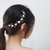 [Belgravia2] crystal headpiece hair jewellery wedding hair bridal accessories