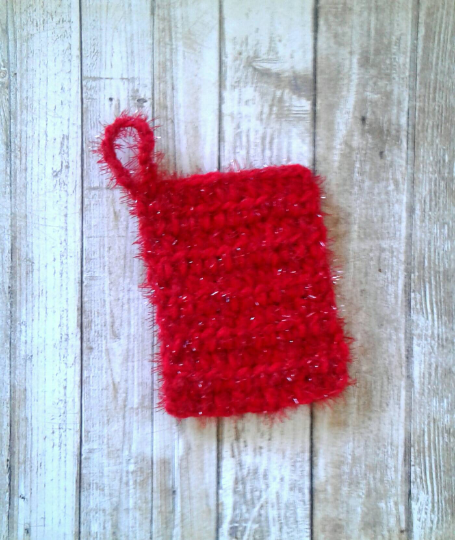 Dish Scrubbie Kitchen Scrubbie Eco By Moonridgedesigns On Zibbet