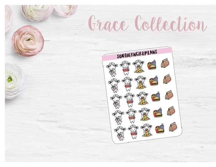 Take Out - Grace Collection
