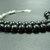 EXPRESS SHIPPING - Turkish Islamic 33 Prayer Beads, Tesbih, Onyx Beads, Tasbih,