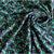 Fashion element pattern chiffon fabric