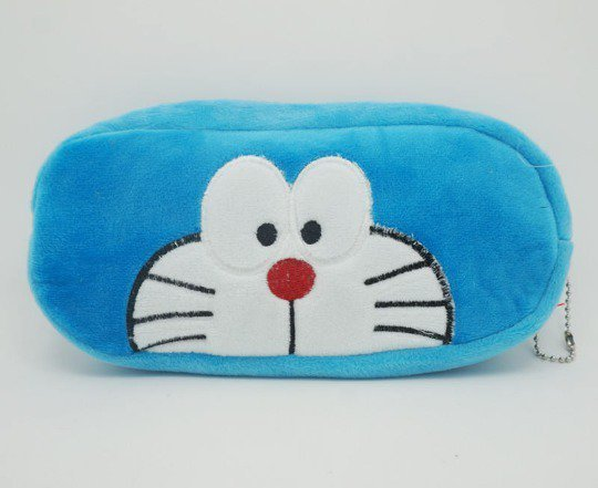 Pencil case doraemon