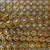 1yd Plastic Rhinestone Trim - Silver/Green, Blue, Gold, Black