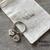 SALE, Silver Bracelet, Charm Bracelet, Physical Therapist Bracelet, PT,