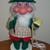 Santakins Older Santa Motion Electric Christmas Troll Elf Gnome