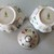 Royal Doulton Majestic Collection Southdown Sugar Bowl & Creamer