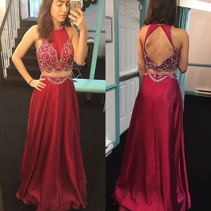 Charming Prom Gown,Cheap Prom Dress,Evening Gowns by moddress on