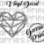 Gemetric Heart