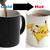 Pokemon PIKACHU Color Changing Ceramic Coffee Mug CUP 11oz