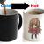 Toradora Color Changing Ceramic Coffee Mug CUP 11oz