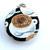 Measuring Tape Coffee Love Retractable Pocket Tape Measure