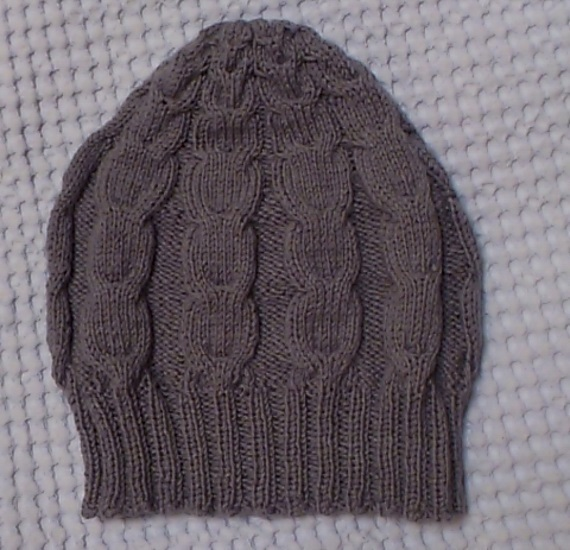 Women s knitted hat 26cf7054780