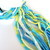 Crochet String Scarf FREE US Shipping