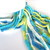 Crochet String Scarf FREE US Shipping