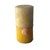 Pineapple Coconut Pillar Candle