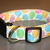 Easter Eggs Adjustable Dog Collars & Martingales & Leashes