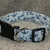 Navy Blue & White Anchors Adjustable Dog & Cat Collars & Martingales & Leashes