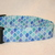 Blue Mermaid Fish Scale Adjustable Dog & Cat Collars & Martingales & Leashes