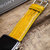 Genuine Yellow Lizard Apple Watch Band fits Apple Watch 42mm Apple Watch 38mm
