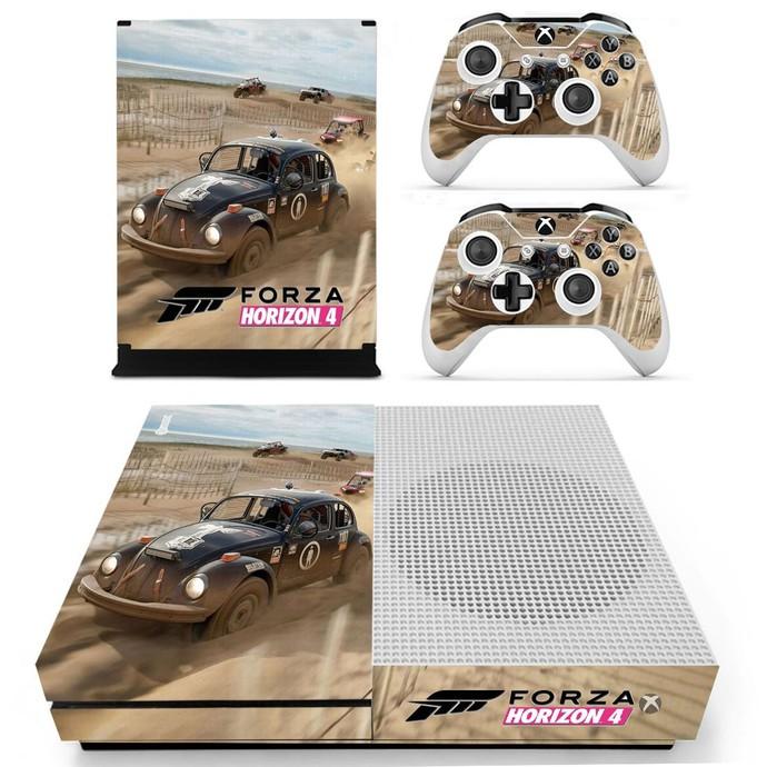 Forza Horizon Xbox one S skin
