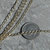 Rectangular Link Chain 2.4mmx4.2mm Bronze Wire Loops Soldered No Open Links -