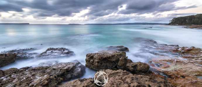Colours of Jervis Bay