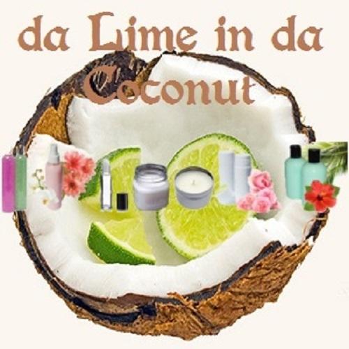 Da Lime In Coconut