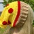 Pizza Slouchy Hat Crochet Pattern - PATTERN ONLY - Instant Download