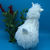 Llama Amigurumi /Crochet animal llama/Toy llama