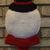 Snowman Wall Hanger/Snowman Decor